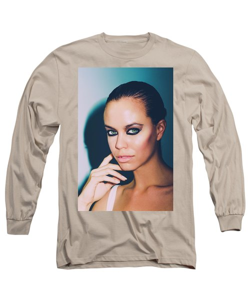 Watching You Watching Me Long Sleeve T-Shirt