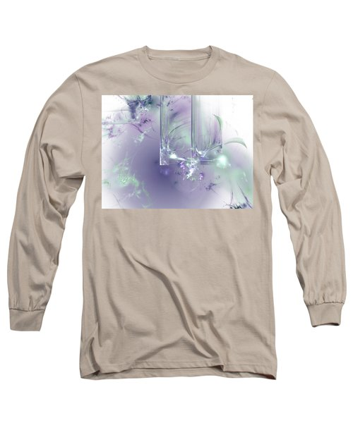 What I Love Long Sleeve T-Shirt