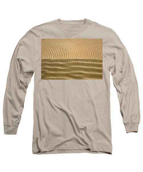 Which Way The Wind Blows Long Sleeve T-Shirt