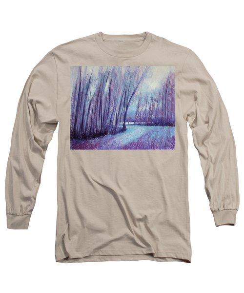 Whispering Woods Long Sleeve T-Shirt