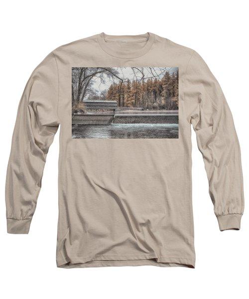 Winter Sachs Long Sleeve T-Shirt