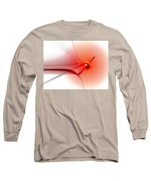 You Started Me Thinking Long Sleeve T-Shirt