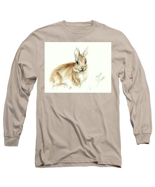 Young Rabbit Long Sleeve T-Shirt