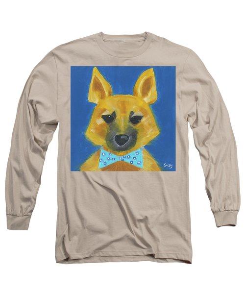 Yukon Long Sleeve T-Shirt