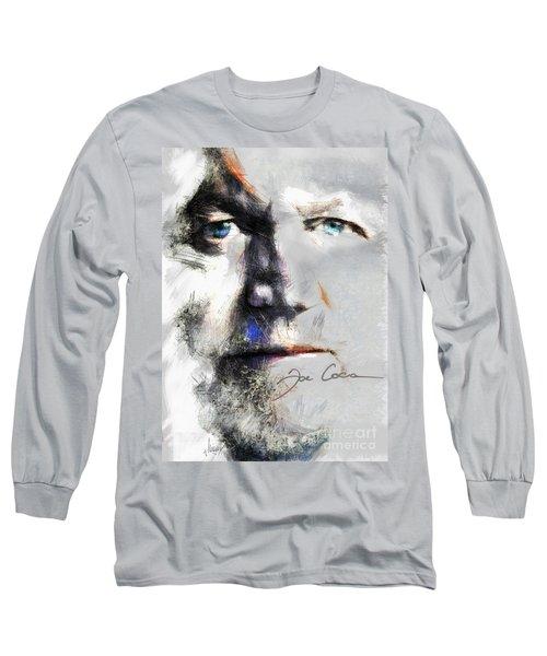 Joe Cocker - Hymn For My Soul     Long Sleeve T-Shirt
