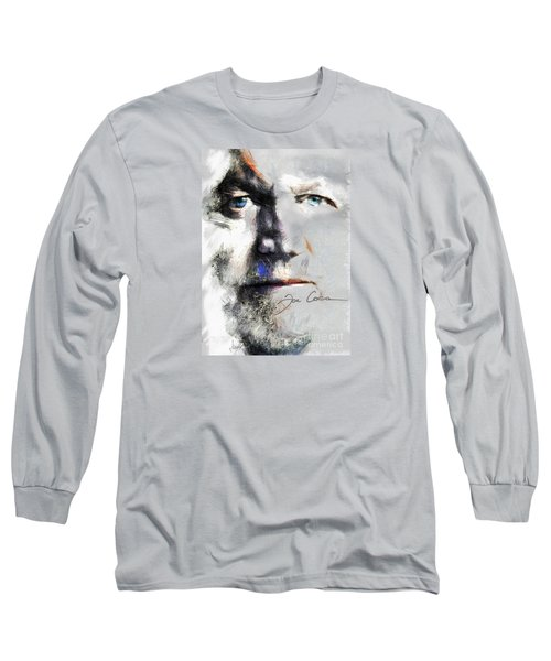 Joe Cocker - Hymn For My Soul     Long Sleeve T-Shirt