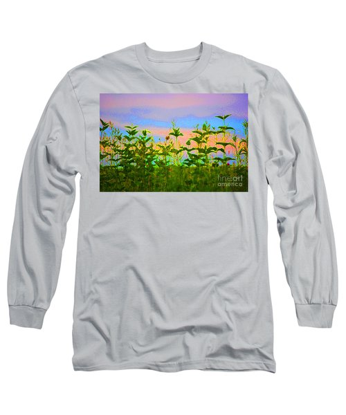 Meadow Magic Long Sleeve T-Shirt