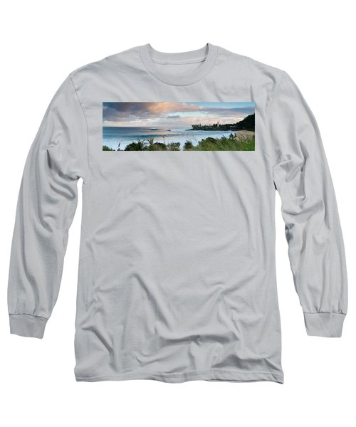 Waimea Rumble Long Sleeve T-Shirt