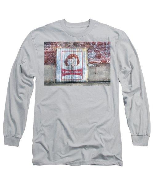 0256 Little Debbie - New Orleans Long Sleeve T-Shirt