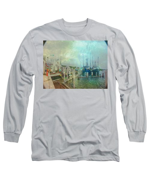 Adventurers Long Sleeve T-Shirt