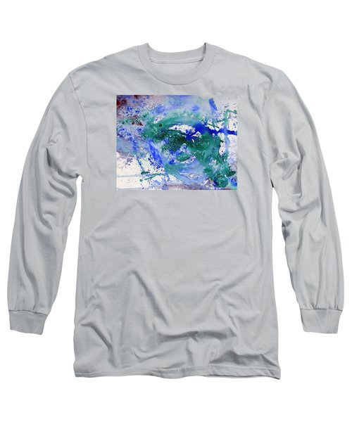 Entropy Long Sleeve T-Shirt