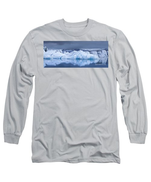 Jokulsarlon Long Sleeve T-Shirt