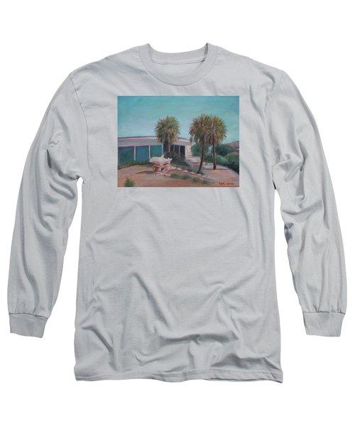 Marineland Gift Shop Long Sleeve T-Shirt
