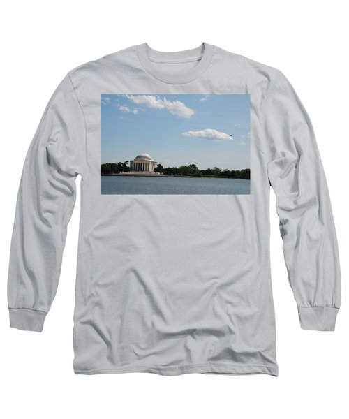 Memorial By The Water Long Sleeve T-Shirt