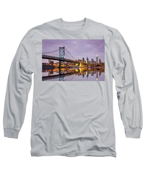 Philly Long Sleeve T-Shirt