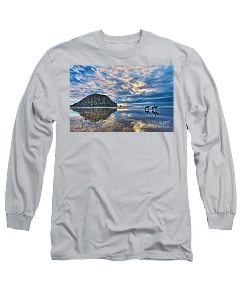 Shadow Riders Long Sleeve T-Shirt