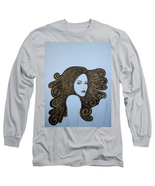 The Crush Long Sleeve T-Shirt