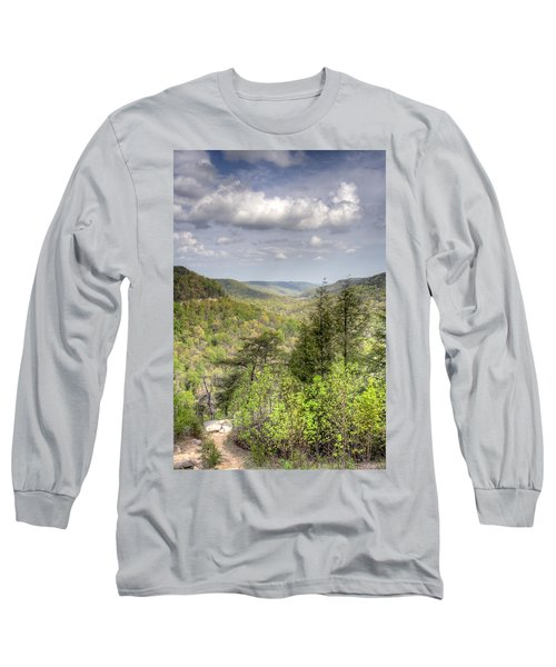 The Valley II Long Sleeve T-Shirt