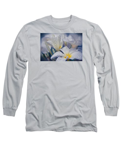 The Wind Of Love Long Sleeve T-Shirt