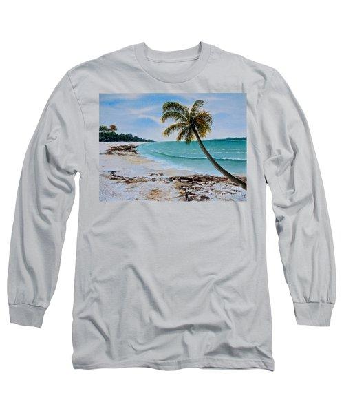 West Of Zanzibar Long Sleeve T-Shirt