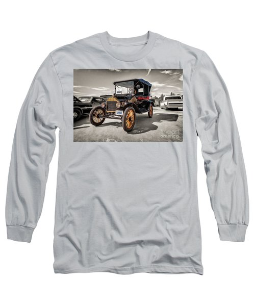 1916 Ford Model T Long Sleeve T-Shirt