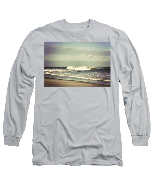 After The Storm Long Sleeve T-Shirt