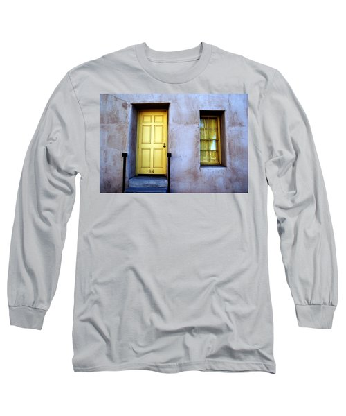 El Barrio Long Sleeve T-Shirt