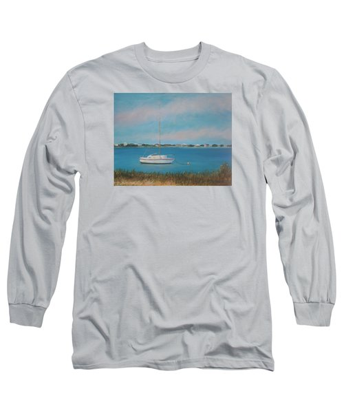 Inlet Drive Long Sleeve T-Shirt