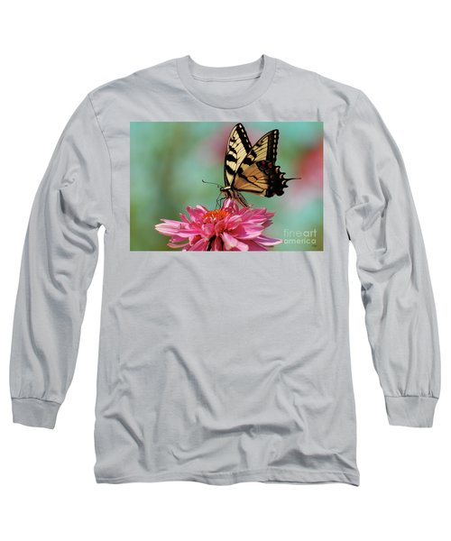 Pastel Long Sleeve T-Shirt