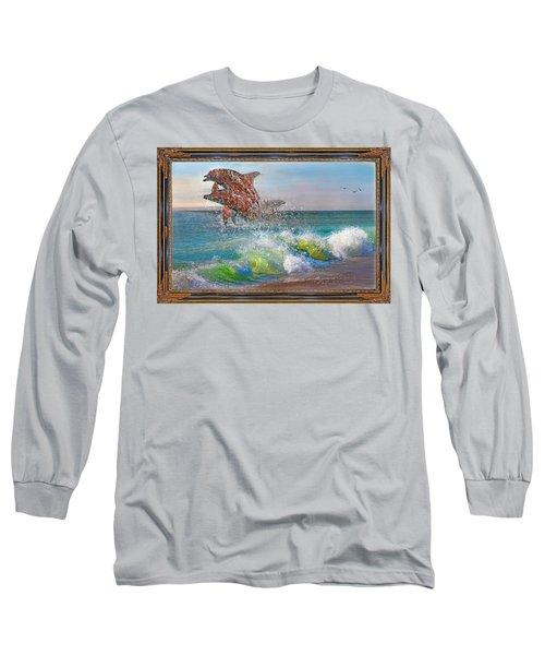 Taken For Granted Long Sleeve T-Shirt
