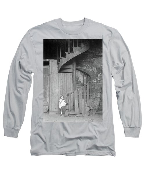 New Orleans, C1925 Long Sleeve T-Shirt by Granger