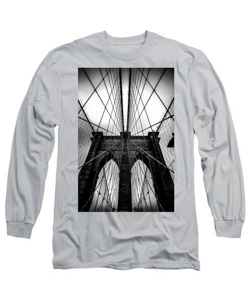 A Brooklyn Perspective Long Sleeve T-Shirt