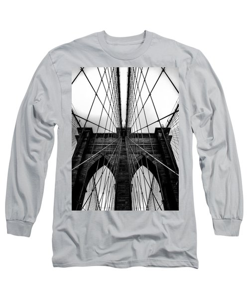 A Brooklyn Perspective Long Sleeve T-Shirt