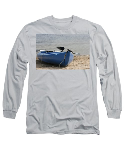 A Day On The Water Long Sleeve T-Shirt