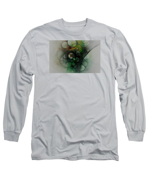 Abator Robata Long Sleeve T-Shirt