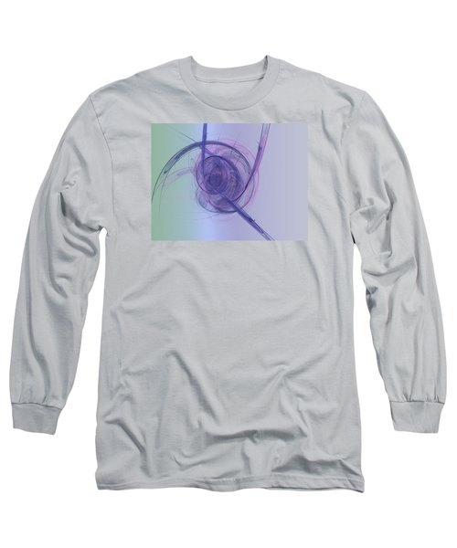 Acuor Long Sleeve T-Shirt by Jeff Iverson