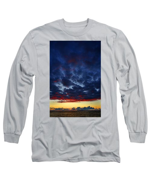 After Glow Long Sleeve T-Shirt
