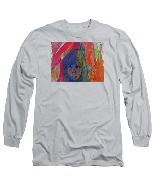 After Jake Long Sleeve T-Shirt