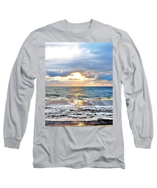 After The Storm 3 Long Sleeve T-Shirt