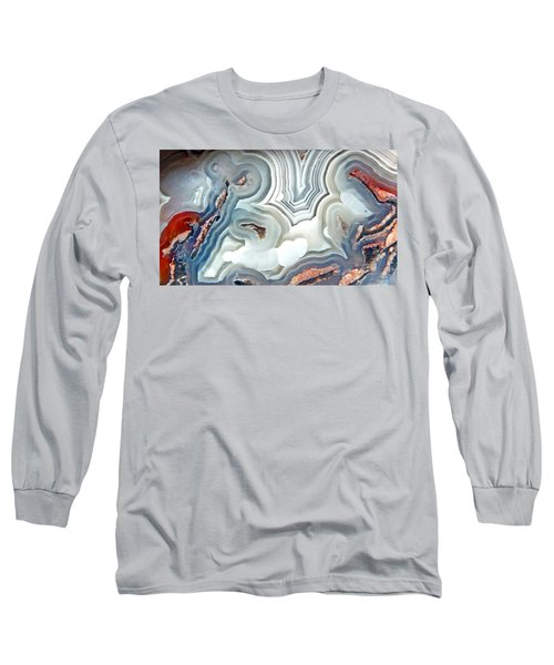 Agate 2 Micro Long Sleeve T-Shirt