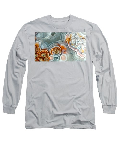 Agate 4 Micro Long Sleeve T-Shirt