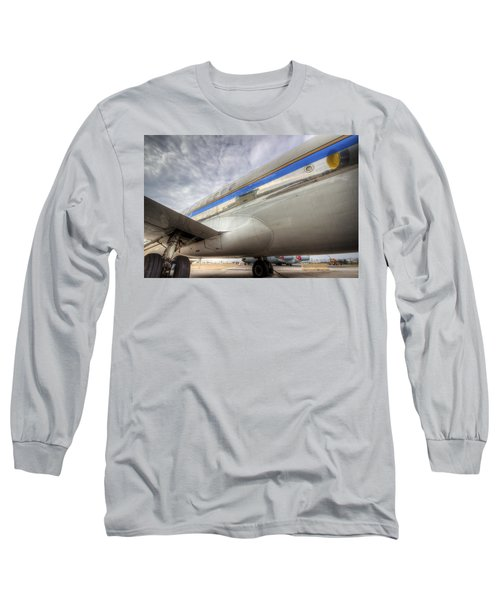 Air Force 2 Long Sleeve T-Shirt