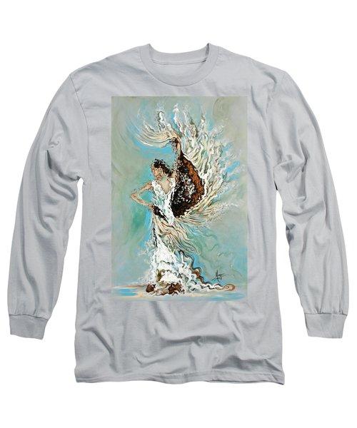 Air Long Sleeve T-Shirt