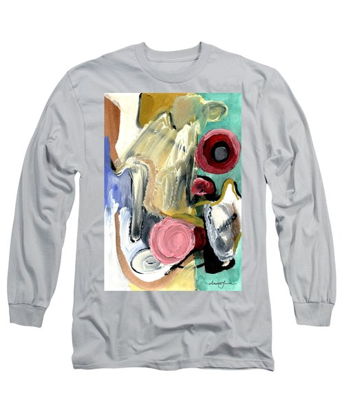 American Beauty Long Sleeve T-Shirt by Stephen Lucas