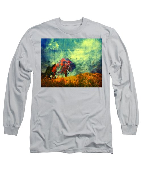 Another Chance Long Sleeve T-Shirt