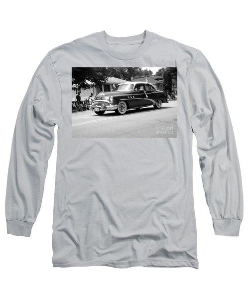Antique Car Parade Long Sleeve T-Shirt