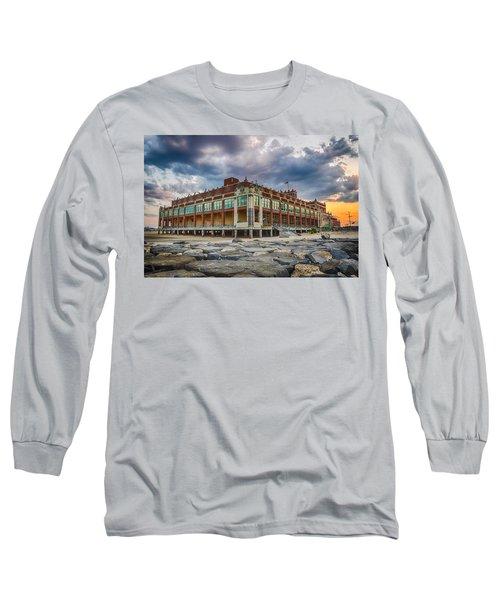 Asbury Park Long Sleeve T-Shirt