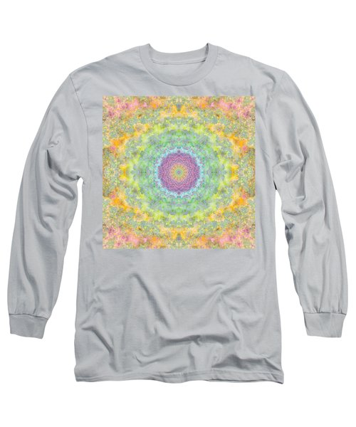 Astral Field Long Sleeve T-Shirt