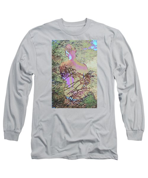 Austin A. 6-1 Long Sleeve T-Shirt by Andy Shomock