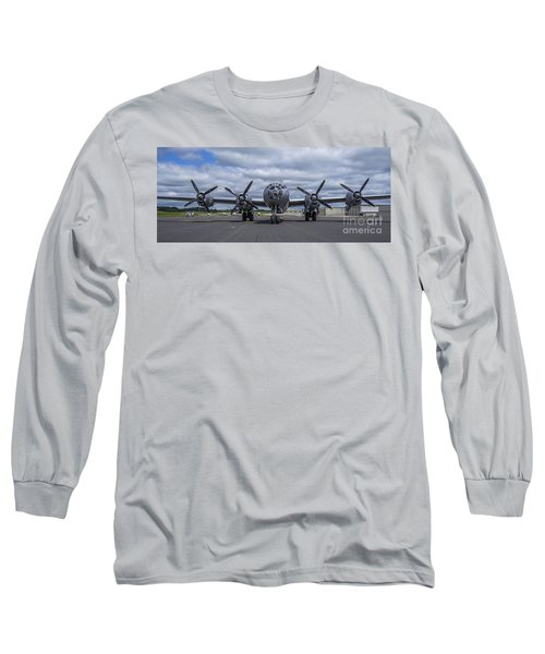 B29  Superfortress Long Sleeve T-Shirt